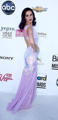 Katy Perry Is Wide Awake In GORGEOUS Billboard Music Awards Number! | PerezHilton.com