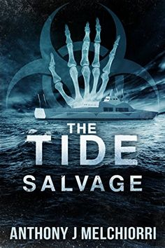 The Tide: Salvage (Tide Series Book 3) by Anthony J Melch... http://www.amazon.com/dp/B01DN7D6TS/ref=cm_sw_r_pi_dp_GmPjxb12XXK76