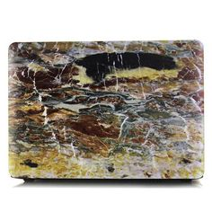 colourful oil painting style Matte Case For Apple macbook Air Pro Retina 11 12 13 15 laptop bag For Mac book 13.3 inch 15.4 inch