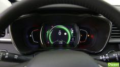 Le Renault Kadjar consomme en ville 6,8 litres sur 100 kilomètres,  Sur les voies rapides et les routes de campagnes, elle est de 4,9 litres sur 100 kilomètres.