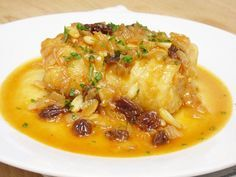 Receta de Bacalao a la miel, súper sencilla y queda un plato riquísimo! Si buscas una receta de bacalao sin complicaciones no dudes en prepararla.