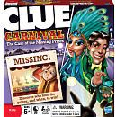 Do a game based on the Clue Jr game