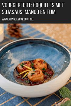 Diner Party, Bistro Food, Xmas Dinner, Xmas Food, Fish And Seafood, Food Inspiration, Party Finger Foods, Holiday Recipes, Tapas