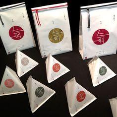 rice packaging from Tokyo Designer's Week 2011
