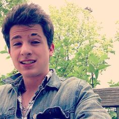 Charlie Puth | via Tumblr
