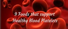 Platelets are one of three types of cells contained in our blood. They often don't garner as much attention as the other two (red blood cells and white blood cells), but we're here to make a case for them.Manufactured in the bone marrow...