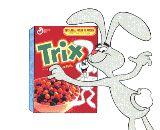 The Trix Rabbit  General Mills Trix  http://www.lavasurfer.com/cereal-generalmills.html