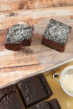 grain free, dairy free paleo chocolate cake recipe with mostly coconut flour. You won't believe the texture!