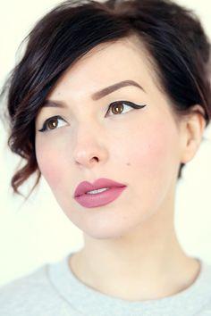 Makeup Monday: My Top 5 Favorite Liquid Lipsticks