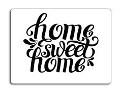 home sweet home: Hand lettering typography poster.Calligraphic quote Home sweet home.For housewarming posters, greeting cards, home decorations. Wood Burning Stencils, Wood Burning Crafts, Wood Burning Patterns, Wood Burning Art, Stencil Wood, Stenciling, Sweet Home, Etiquette Vintage, Pyrography Patterns