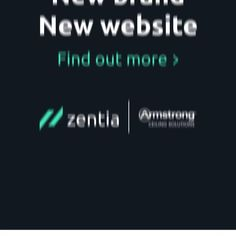 We were Armstrong, we're now Zentia and we can't wait for what the future holds.  Building on our proven approach with the same great teams you've come to know, we've redefined our focus to allow more agility to suit your business needs.  Expect even more focus and a strengthened partnership through our work. Click the link to find out more Grid System, Eye Strain, New Names, Reception Areas, Built Environment, Commercial Interiors, Ceiling Design, New Beginnings, Problem Solving