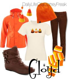 """Gloyd Orangeboar"" by all-you-need-is-love518 on Polyvore"