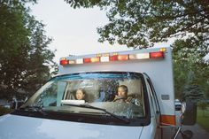 What Is an Ambulance Driver?