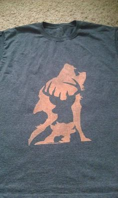 Padfoot, Moony, Prongs, and Wormtail shirt