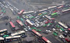 32 photos choquantes de la pollution dans le monde   Buzzster   Page 26