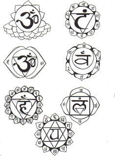 deviantart chakra symbol - Recherche Google