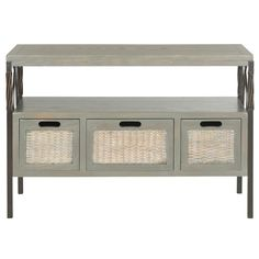 Portland Console Table | Joss & Main