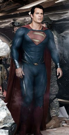 Superman (Kal-El) Man of Steel (Henry Cavill) Superman Man Of Steel, Batman Vs Superman, Zack Snyder Justice League, Superman Henry Cavill, Movies And Series, Dc Heroes, Comic Book Characters, Marvel Dc Comics, Supergirl