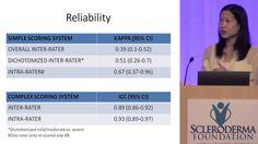 2014 Anaheim - Calcinosis in Dermatomyositis and Scleroderma - Dr. Lorinda Chung
