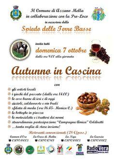 autunno in cascina ad Azzano Mella http://www.panesalamina.com/2012/4692-autunno-in-cascina-ad-azzano-mella.html