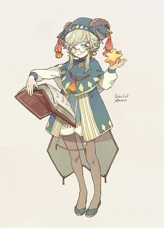 Anime art part 6 Female Character Design, Character Design References, Character Drawing, Character Design Inspiration, Character Illustration, Character Concept, Concept Art, Character Ideas, Pretty Art