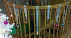 Spiral staircase decor