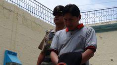 AREQUIPA. Bebé de 3 meses salva de morir en choque http://hbanoticias.com/14365