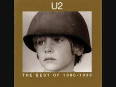 U2 The Best of 1980-1990: Bad