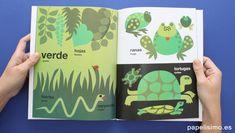 Libros-infantiles-aprender-ingles-Los-Colores