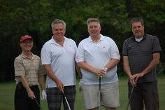 Golf Outing 2014 !