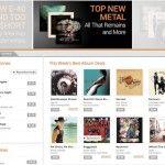 Google Music, qué es, cómo funciona y todos los detalles de la tienda de música online de Google