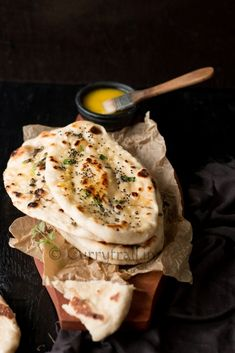 This no yeast instant naan recipe is for those who want to try making naan (Indian flat bread) at home on stove top. Without a tandoor oven this naan comes out soft and pillowy.