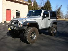 wrangler on 37 - Bing images Jeep Jk, Jeep Wrangler Rubicon, Jeep Wrangler Unlimited Lifted, Lifted Jeeps, Jeep Accessories, Jeep Life, Dark Red, Red Black, Lead Sled