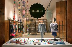 MUNA SHOP BARECLONA