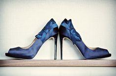 Wedding shoes #trouinspirasie