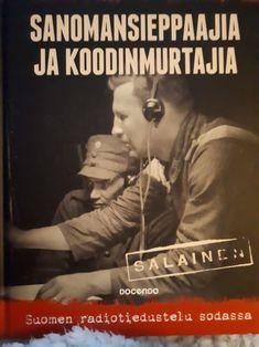 Suomen radiotiedustelu Laaja tietopaketti Suimen radiotiedustelusta talvi- ja jatkosodan aikana.