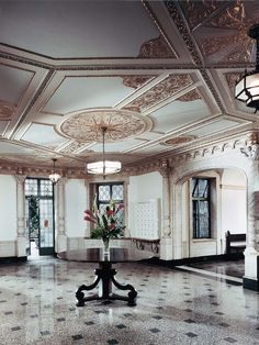 images about Baroque decorating on Pinterest