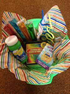 Does attendance in your children's ministry take a dip in the summertime? Take a look at this idea for reconnecting with absent kids!