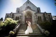 Canadian Memorial United Church   #dreamgroupwedding DreamGroup Productions www.dreamgroup.ca #vancouverweddingplanner Photo by @lifestudios