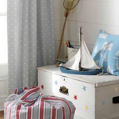 Coastal ideas for the home: Decorating Ideas: Interiors | Red Online