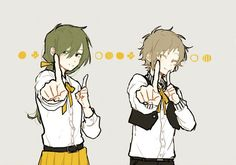 Kido & Kano Vocaloid, Drawing Body Poses, K Project, Kagerou Project, Popular Anime, Actors, Aesthetic Pictures, Summer Days, Anime Art
