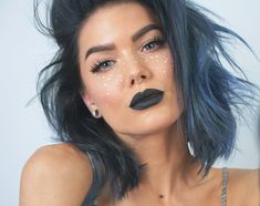 9 Ways Glitter Freckles Can Actually Enhance Your Beauty Routine   Brit + Co