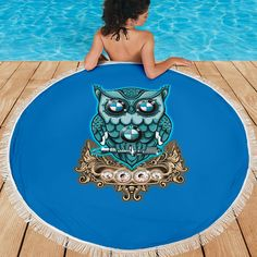 Leading shop for automotive apparel, keychains and other merchandise. Beach Blanket, Beach Mat, Blankets, Outdoor Blanket, Owl, Outdoor Decor, Collection, Beach Towel, Owls