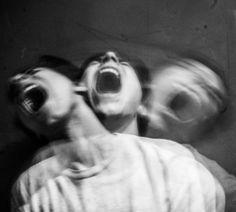 dark photography Hopeless on Behance Conceptual Photography, Dark Photography, Creative Photography, Black And White Photography, Photography Poses, Artistic Portrait Photography, Sadness Photography, Distortion Photography, Dramatic Photography