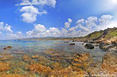 Cyprus Pafos Akamas