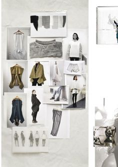 Fornetran laura ecole de la chambre syndicale de la - La chambre syndicale de la couture parisienne ...
