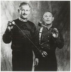 Smothers Brothers! Museum of Yo-Yo History