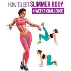 You need just 28 days to make the body absolutely fit! Exercises will help you to create the perfect body in 1 month! Fitness Challenge below makes your dream come true! Health and fitness Fitness Workouts, Fitness Motivation, Training Fitness, Sport Fitness, Butt Workout, Fitness Diet, Yoga Fitness, At Home Workouts, Health Fitness