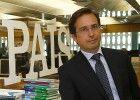 El FMI pide a España que suba el IVA y baje el tipo del impuesto de sociedades (política fiscal)