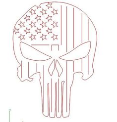 Cnc Projects, Cool Woodworking Projects, Wood Cnc Machine, Star Stencil, Stencils, American Flag Wood, Punisher Skull, Wooden Flag, Cnc Wood